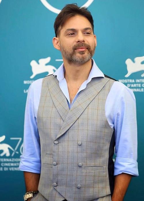 خوش استایل ترین بازیگران مرد سینمای ایران
