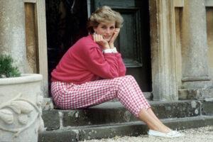 7 لباس پرنسس دایانا که هنوز مُد هستند!