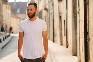 راهنمای خرید تیشرت مردانه