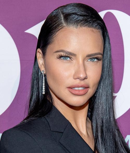 راز زیبایی مدل های مشهور جهان