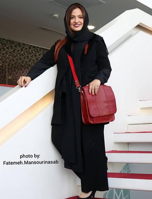 استایل بازیگران زن در جشنواره جهانی فیلم فجر