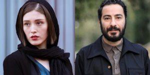 بررسی استایل نوید محمدزاده و فرشته حسینی؛ زوج تازه سینمای ایران