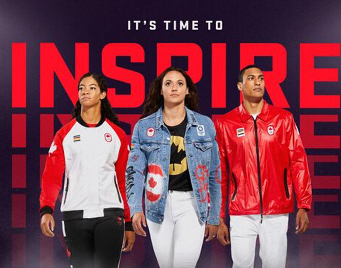 لباس المپیک کاروان ایران