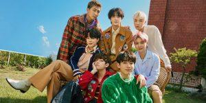 بررسی استایل اعضای گروه BTS