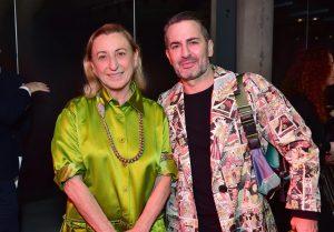 7 طراح مد مشهور که اگر در خیابان ببینید نمیشناسید!