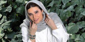 زیباترین لباس های سحر دولتشاهی
