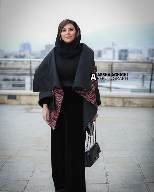 زیباترین استایل های سحر دولتشاهی